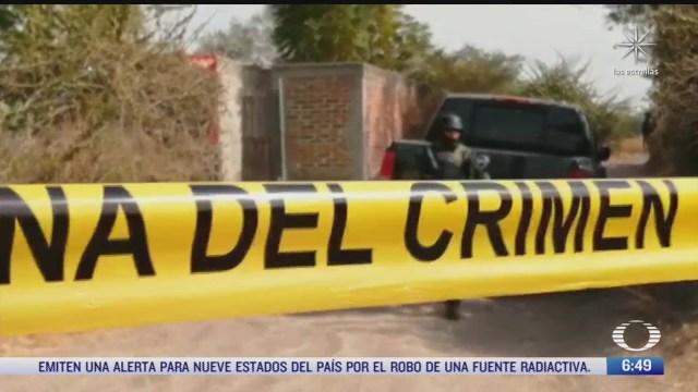 atacan nuevamente a policias en irapuato muere un agente y dos delincuentes