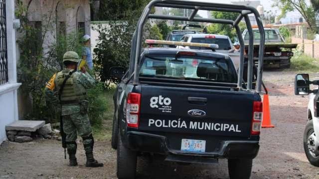 Ataque armado deja tres muertos en Apaseo El Alto, Guanajuato