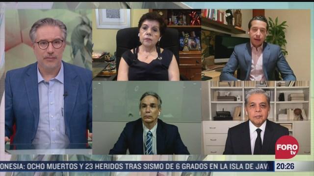 conflictos de morena con ine por candidatura de salgado macedonio