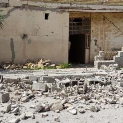 Fuerte sismo remece el sudoeste de Irán