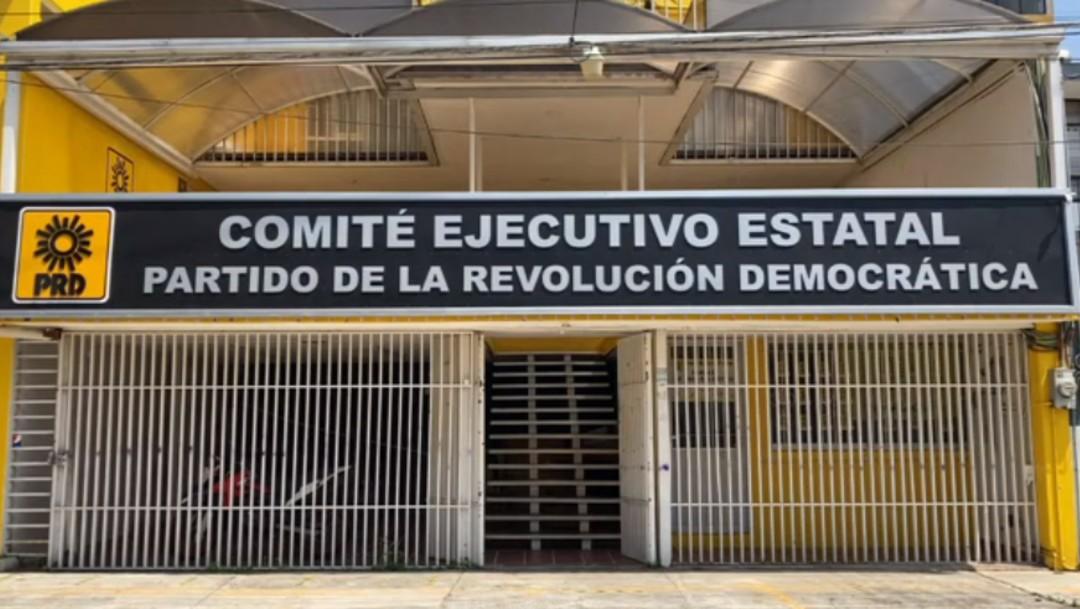 Internan en penal de Tuxpan a Gregorio 'N', candidato a la presidencia municipal de Tihuatlán