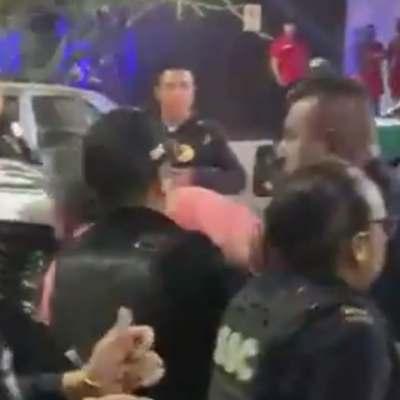 Investigan abuso de policías tras enfrentamiento con vecinos de Iztapalapa
