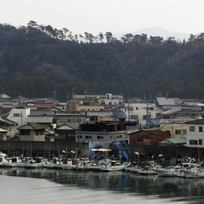 Japón verterá al mar agua tratada de Fukushima