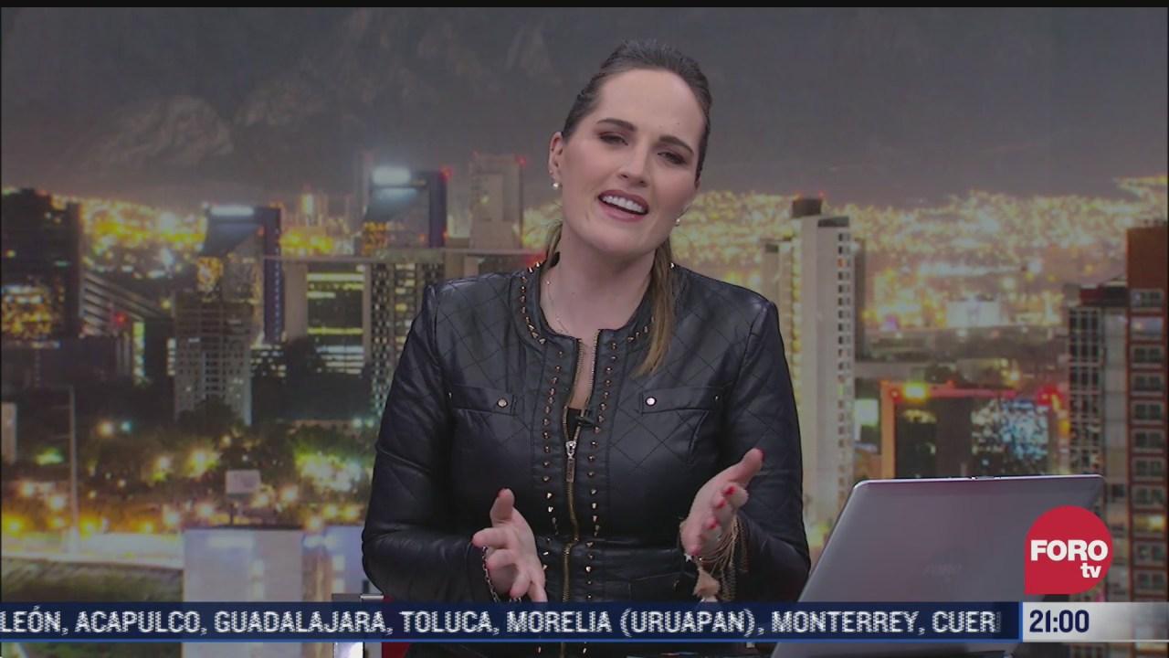 las noticias con ana francisca vega programa del 16 de abril de