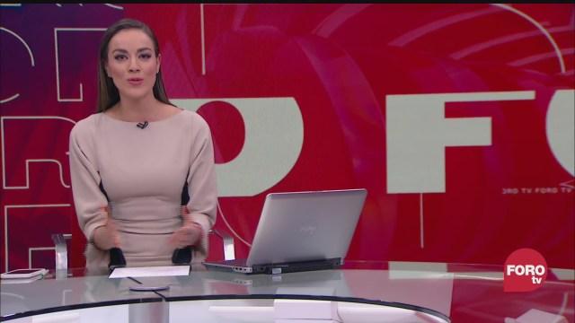 las noticias con ana francisca vega programa del 2 abril de