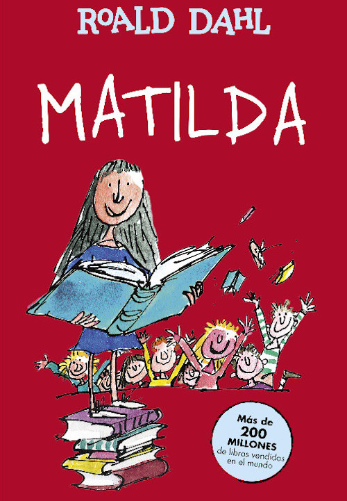 6 libros para iniciar a los niños en la lectura