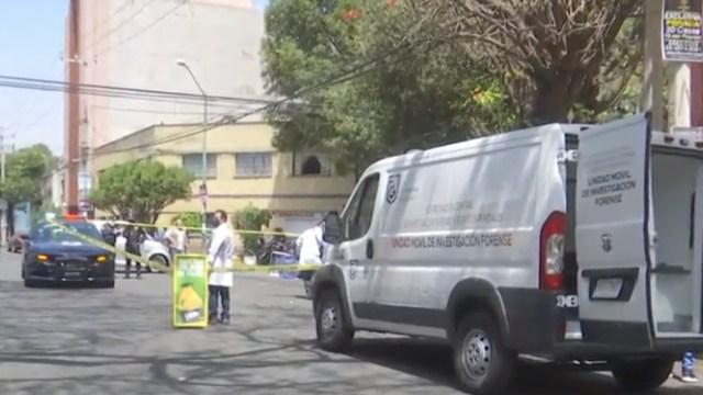 Muere niño ciclista en Azcapotzalco tras ser atropellado por automovilista que se dio a la fuga