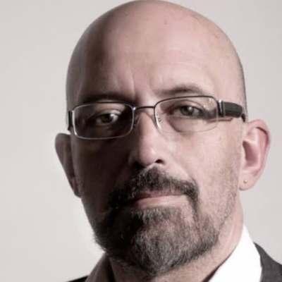Muere por COVID-19 el escritor mexicano Francisco Haghenbeck
