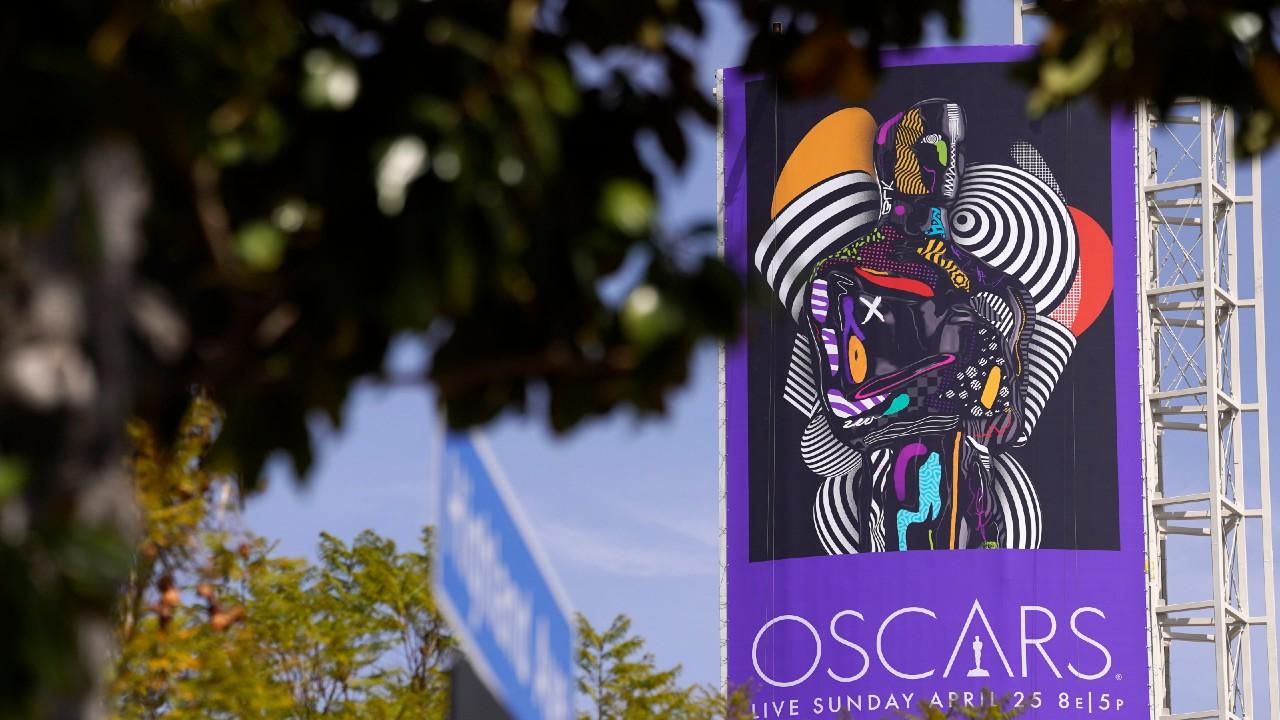 Nominados a los Premios Óscar no tendrán que llevar cubrebocas ante cámaras