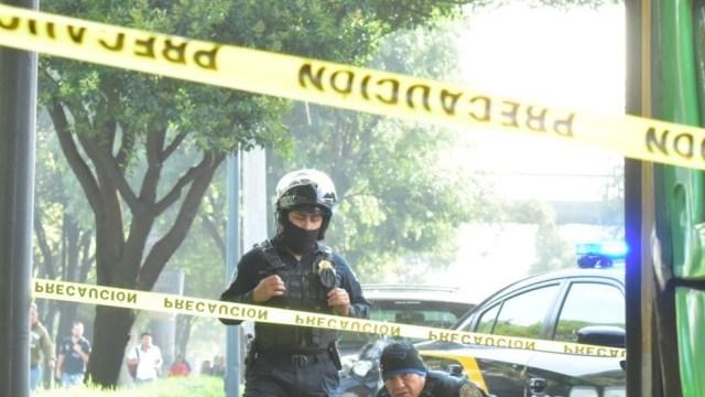 Mueren 2 motociclistas en distintos puntos del Valle de México