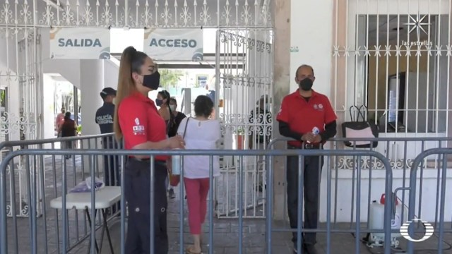 Protección Civil de Mazatlán da empleo a integrantes de la comunidad LGTB tras crisis por pandemia