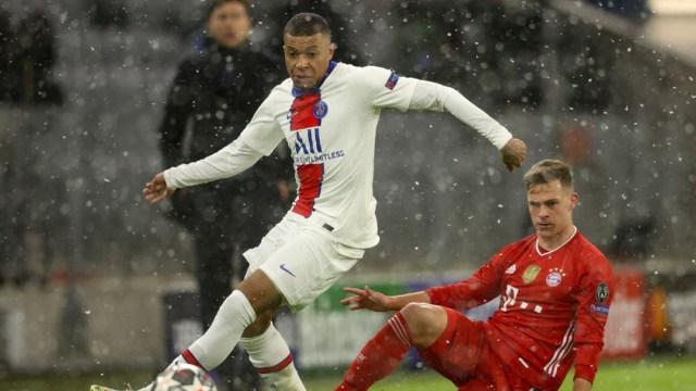 PSG vs Bayern Munich horario partido de vuelta Champions League 2021