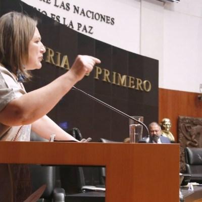 Senadoras exigen investigar casos de abuso sexual de políticos de Morena