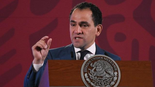 SHCP justifica aparición de México en lista de monitoreo de operaciones cambiarias de EE.UU.