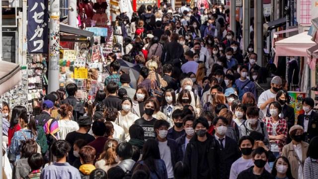 Japón prepara una nueva emergencia sanitaria en Tokio y 3 regiones más
