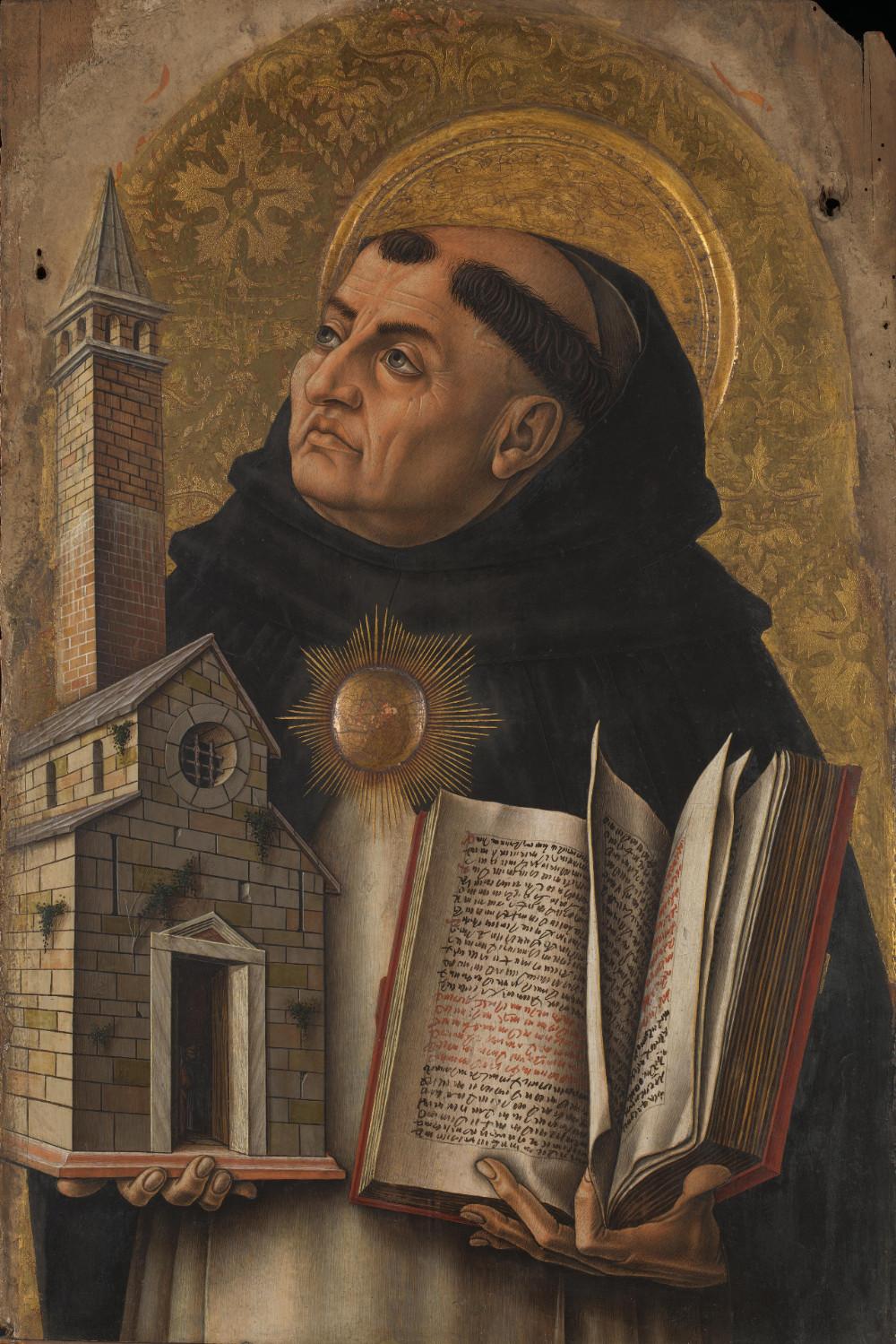 Filosofía, Santo Tomás, Dios, Tomás de Aquino, religión