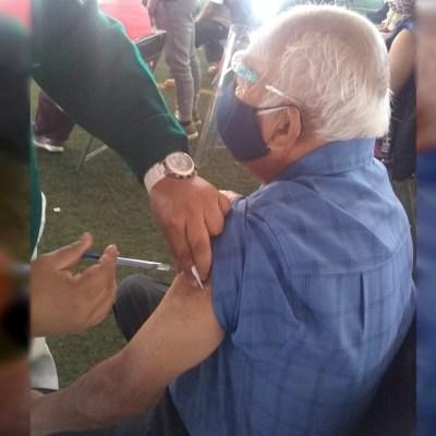 Anuncian fechas para segunda dosis de vacuna en Coyoacán y Venustiano Carranza