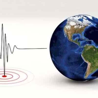 Varios sismos ocurrieron el domingo desatando diversas reacciones en redes sociales