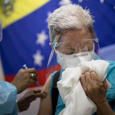 Hospital público Ana Francisca Pérez de León II en Caracas, Venezuela (Getty Images)