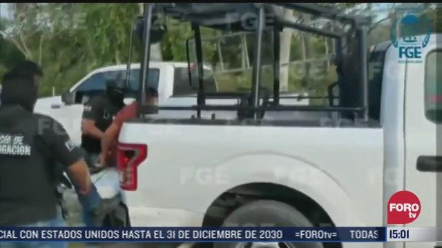 vinculan a proceso a 4 policias de tulum por el feminicidio de victoria