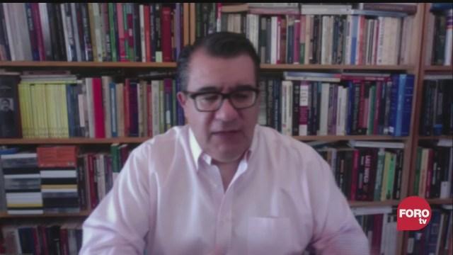 analisis de las declaraciones del exembajador estadounidense christopher landau
