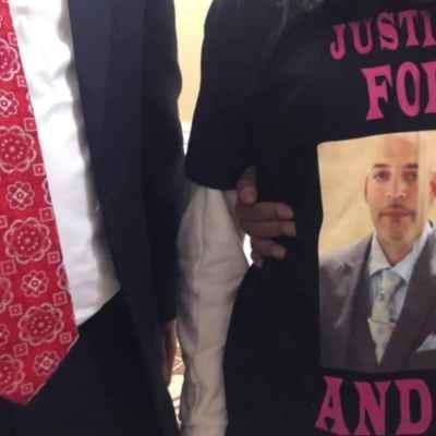Columbus pagará 10 millones a la familia Andre Hill, afroamericano asesinado por la policía (AP)