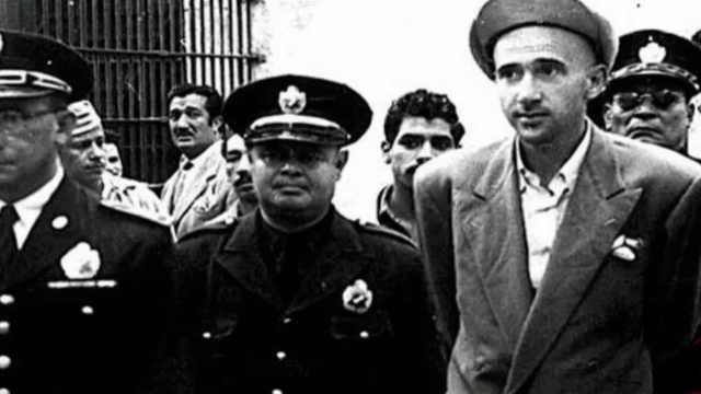 Los asesinos seriales de México
