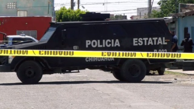 Chihuahua registra 797 homicidios dolosos en lo que va del año