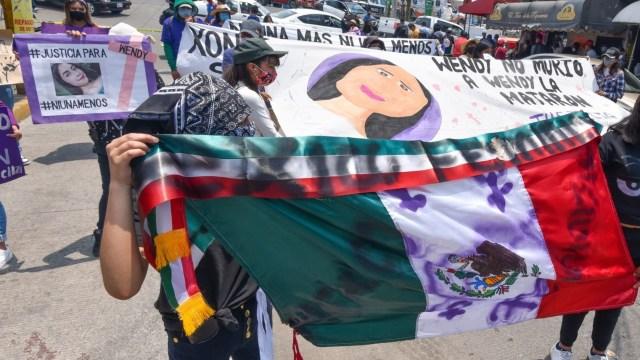 Crean mapa del feminicidio infantil en México