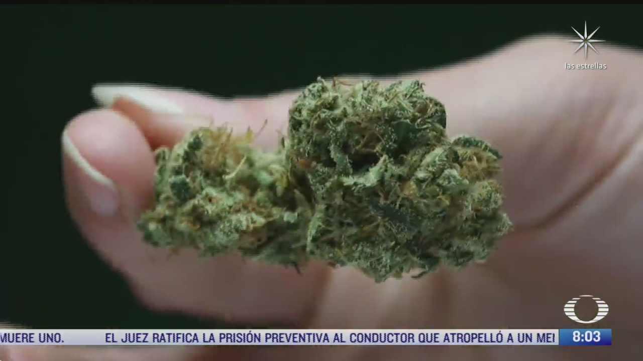 cuales son las ventajas de la marihuana en el uso medicinal