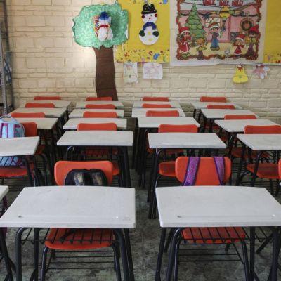 CDMX y SEP convocarán a padres para limpieza de escuelas