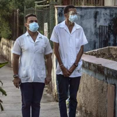 Cuba iniciará vacunación masiva contra COVID-19 con Abdala y Soberana 02