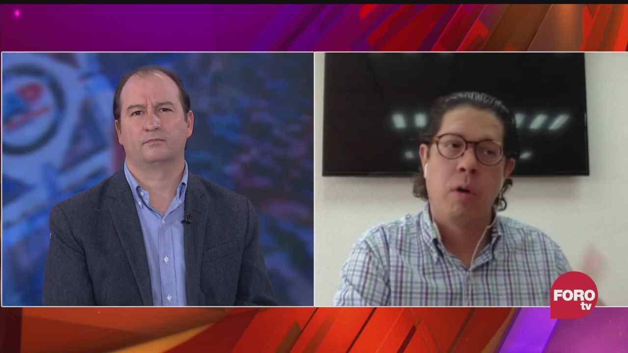 demandas de eeuu a mexico por falta de libertad sindical