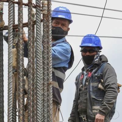 Desempleo en México sube al 4.4% en primer trimestre del 2021