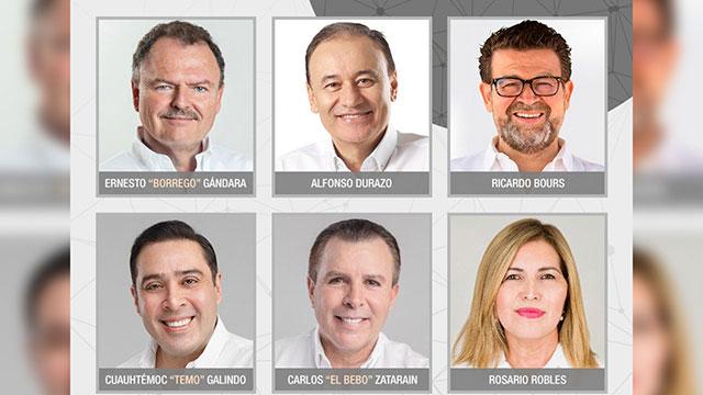Elecciones 2021: Candidatos y qué se elige en Sonora
