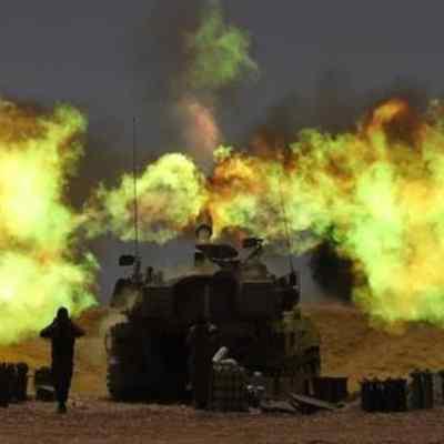 Escalada de violencia entre palestinos e Israel