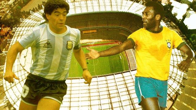 Estadio Azteca La cancha donde consagraron Pelé y Maradona