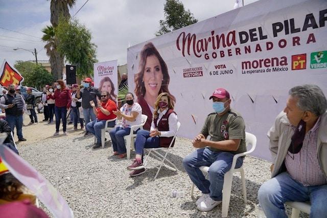 Marina Pilar Inversiones Derechos Todos