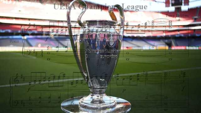 Champions Legue La historia detrás de su inconfundible himno