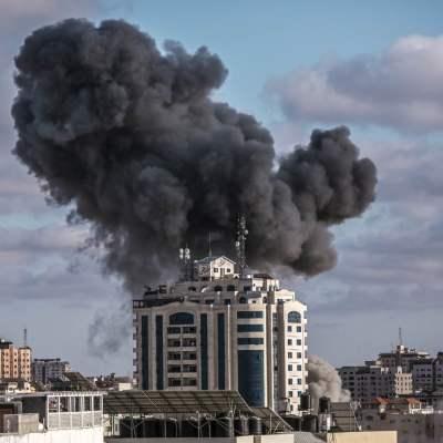 Israel y Gaza entran en segunda semana escalada bélica sin vistas de tregua