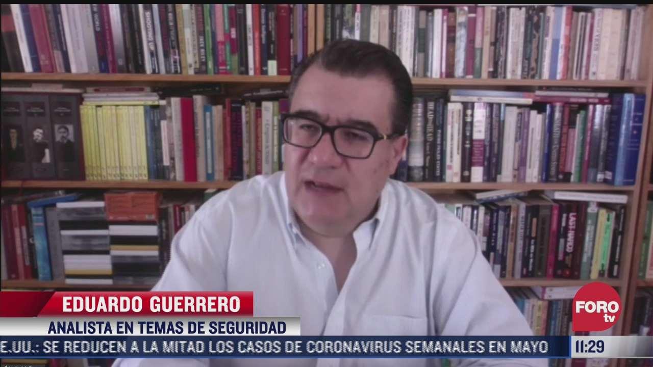 la intervencion del crimen organizado en las elecciones de mexico