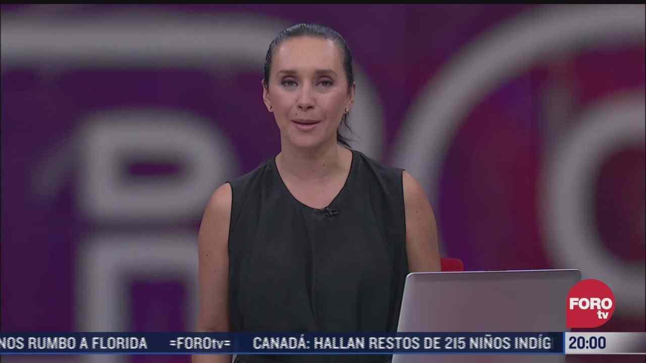 las noticias con karla iberia programa del 3 de mayo del