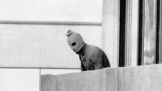 Juegos Olímpicos Múnich 1972 conflicto israelí-palestino