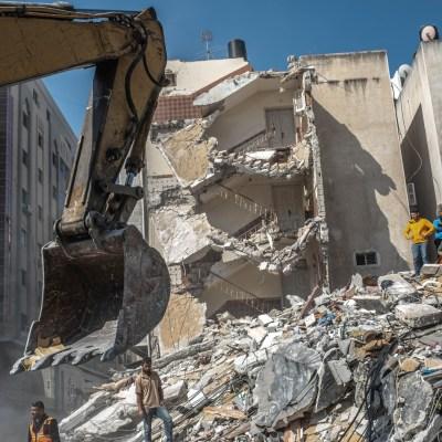 Palestina denuncia ante la ONU a Israel y pide detener agresión