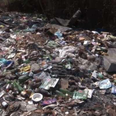 Ponen en marcha programa emergente para erradicar basureros clandestinos en Acapulco