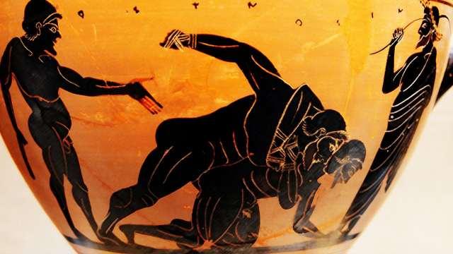 Por qué eran importantes Juegos Olímpicos para los griegos