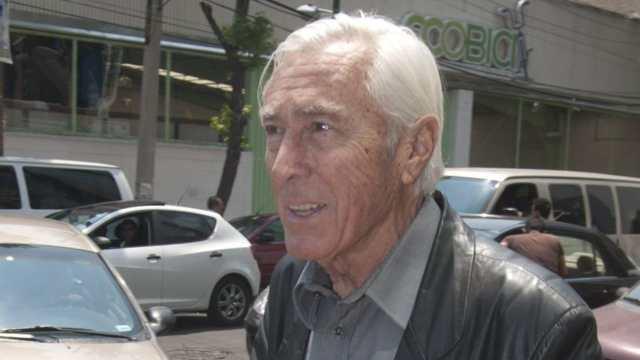¿Quién fue Guillermo Murray, el artista que Argentina regaló a México?