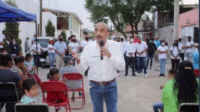 Atacan-casa-de-candidato-del-PRI-a-alcaldía-de-Tlaquepaque