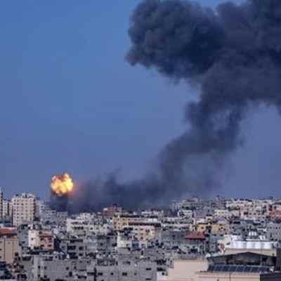 Se agudiza conflicto entre palestinos e Israel
