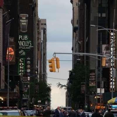 Dos mujeres y un niño heridos en tiroteo en Nueva York (Noticieros Televisa)